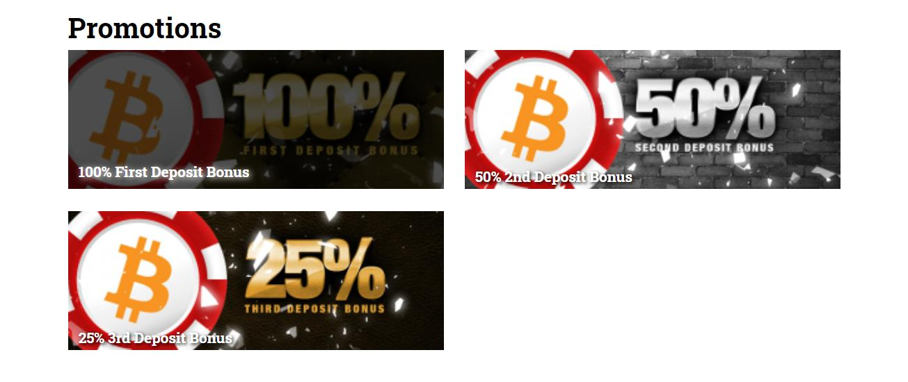 betcoin.ag promotions