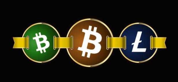 cryptothrills crypto logos