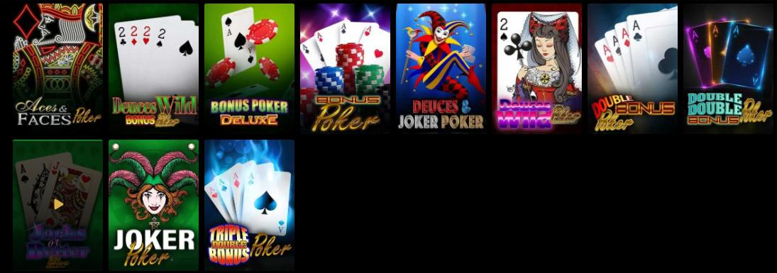 cryptothrills poker games