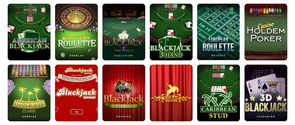 true flip blackjack