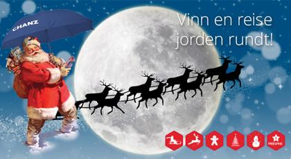 chanz-nettcasino-christmas-promo-let-etter-julenissen