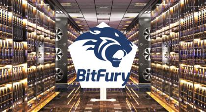 bitfury bitcoin miningsenter